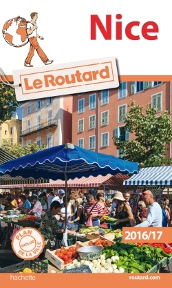 GUIDE DU ROUTARD NICE 2016/2017