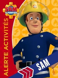 SAM LE POMPIER - ALERTE ACTIVITES SAM