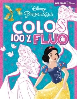 PRINCESSES, COLOS 100% FLUO