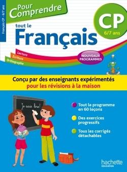 POUR COMPRENDRE TOUT LE FRANCAIS CP