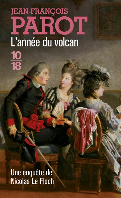 L'ANNEE DU VOLCAN