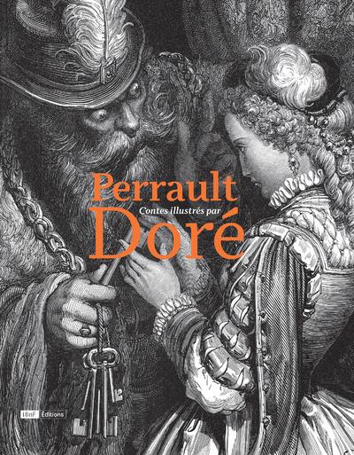 PERRAULT-DORE
