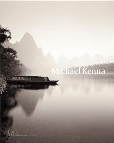 MICHAEL KENNA. RETROSPECTIVE (FR-ANGL)