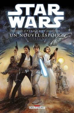 STAR WARS EPISODE IV - UN NOUVEL ESPOIR (NED)
