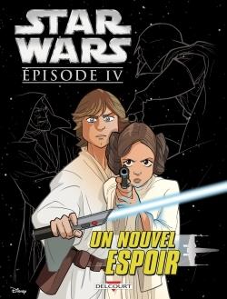 STAR WARS EPISODE IV - UN NOUVEL ESPOIR