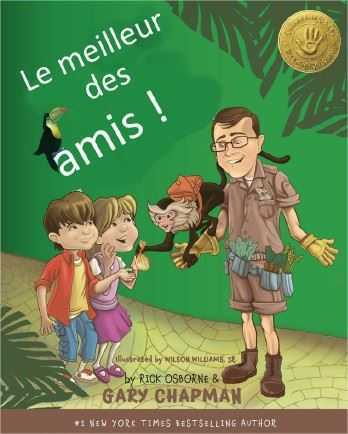 LE MEILLEUR DES AMIS