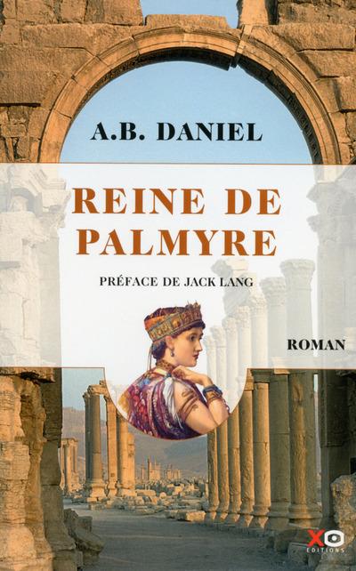 REINE DE PALMYRE 1 VOLUME