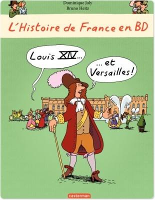 L'HISTOIRE DE FRANCE EN BD T3 DE 1789 A NOS JOURS !