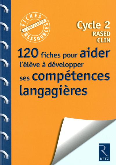 120 FICHES COMPETENCES LANGAGI