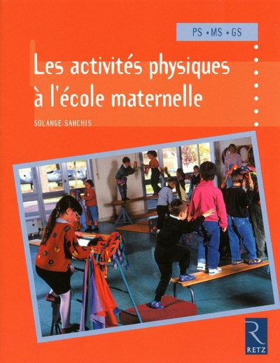 ACTIVITES PHYSIQ A ECOLE MATER