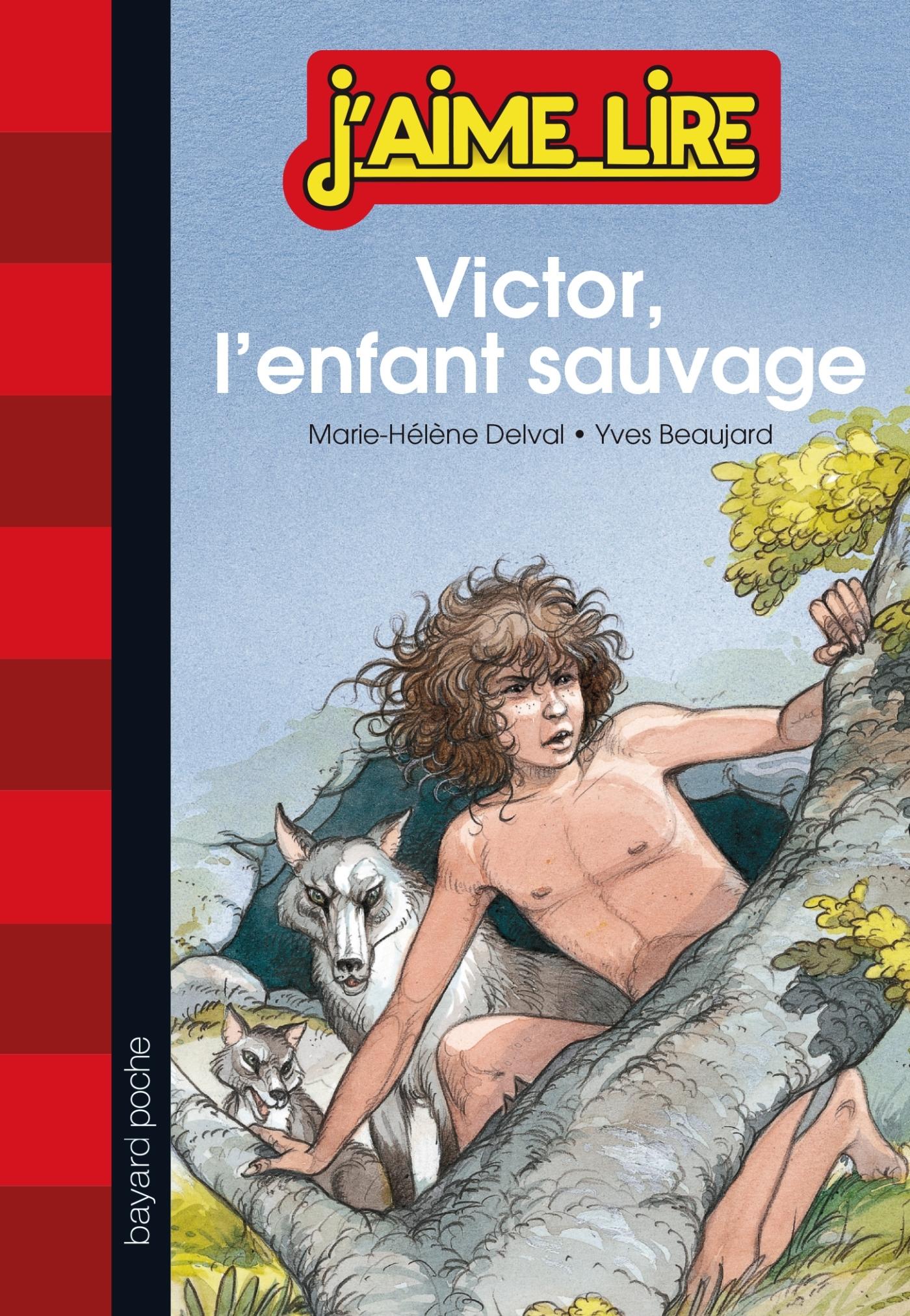 VICTOR, L'ENFANT SAUVAGE - N40
