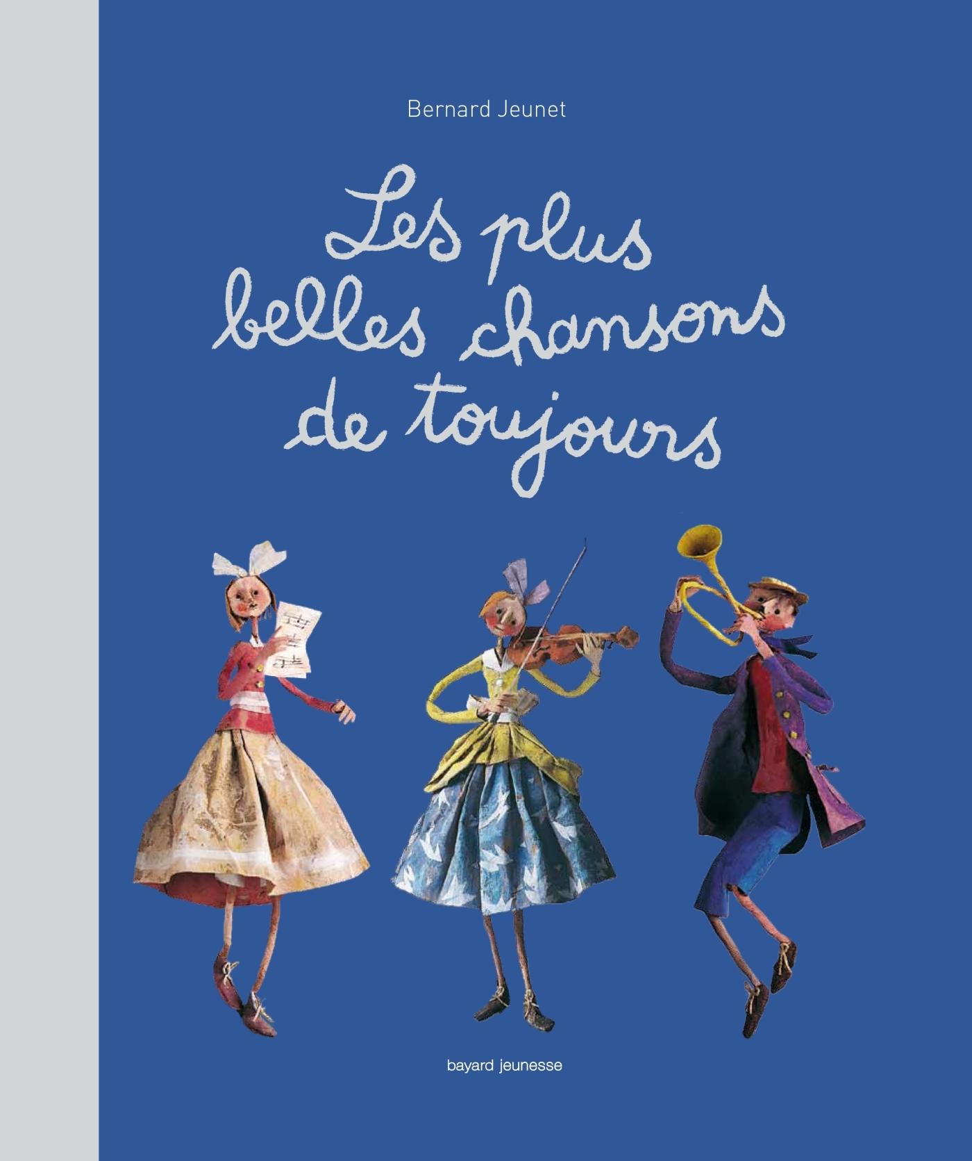 PLUS BELLES CHANSONS DE TOUJOURS (LES)