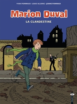 MARION DUVAL - CLANDESTINE (LA) -T20