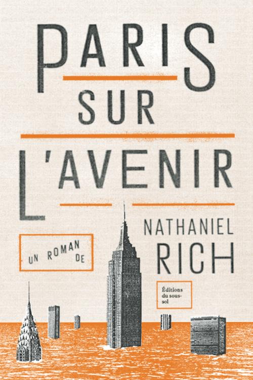 PARIS SUR L'AVENIR (LE)