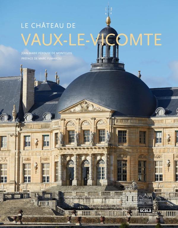 VAUX-LE-VICOMTE FRA