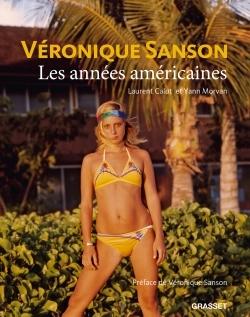 VERONIQUE SANSON, LES ANNEES AMERICAINES