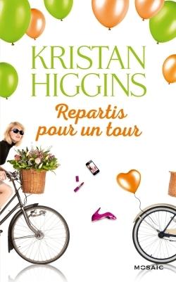 REPARTIS POUR UN TOUR