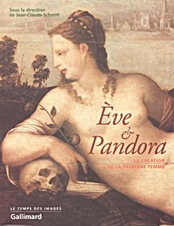EVE ET PANDORA (LA CREATION DE LA FEMME)