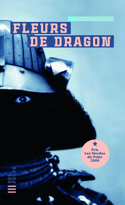 FLEURS DE DRAGON