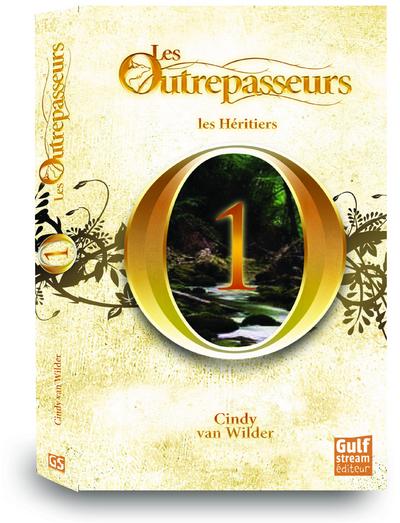 OUTREPASSEURS - LES HERITIERS T1 (LES)