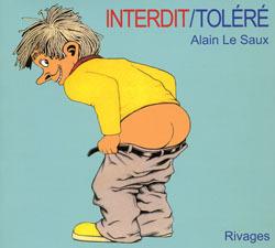 INTERDIT/TOLERE