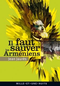 IL FAUT SAUVER LES ARMENIENS