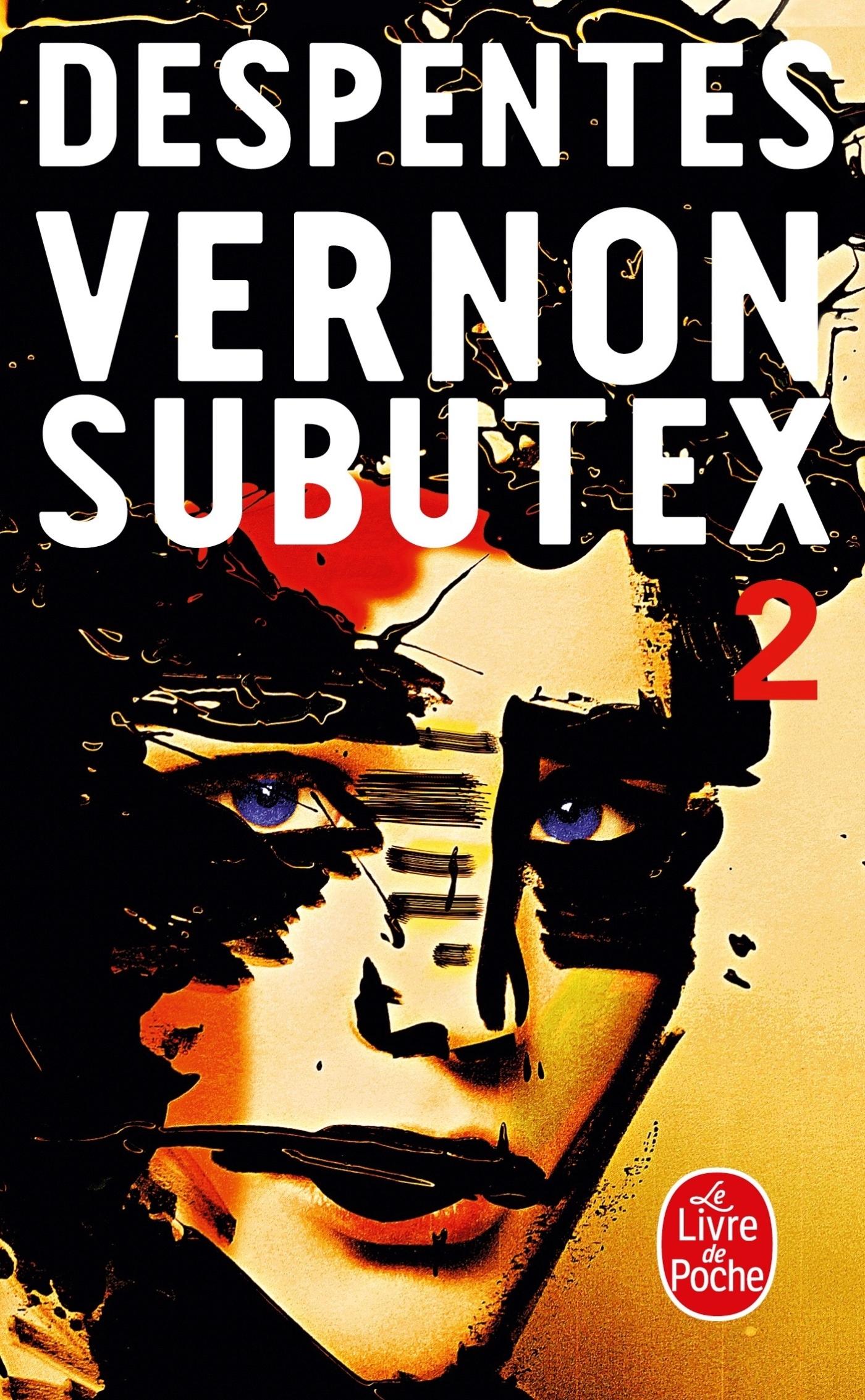 VERNON SUBUTEX, TOME 2