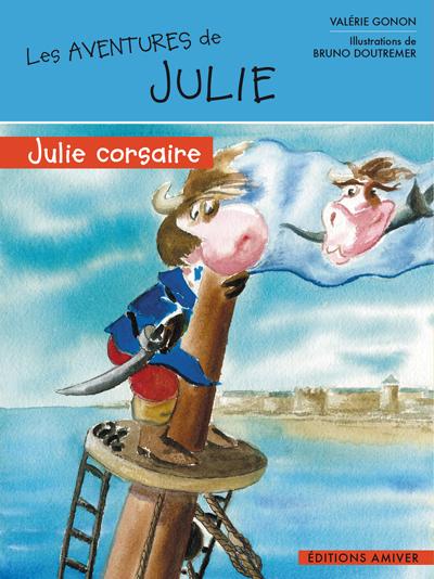 JULIE CORSAIRE