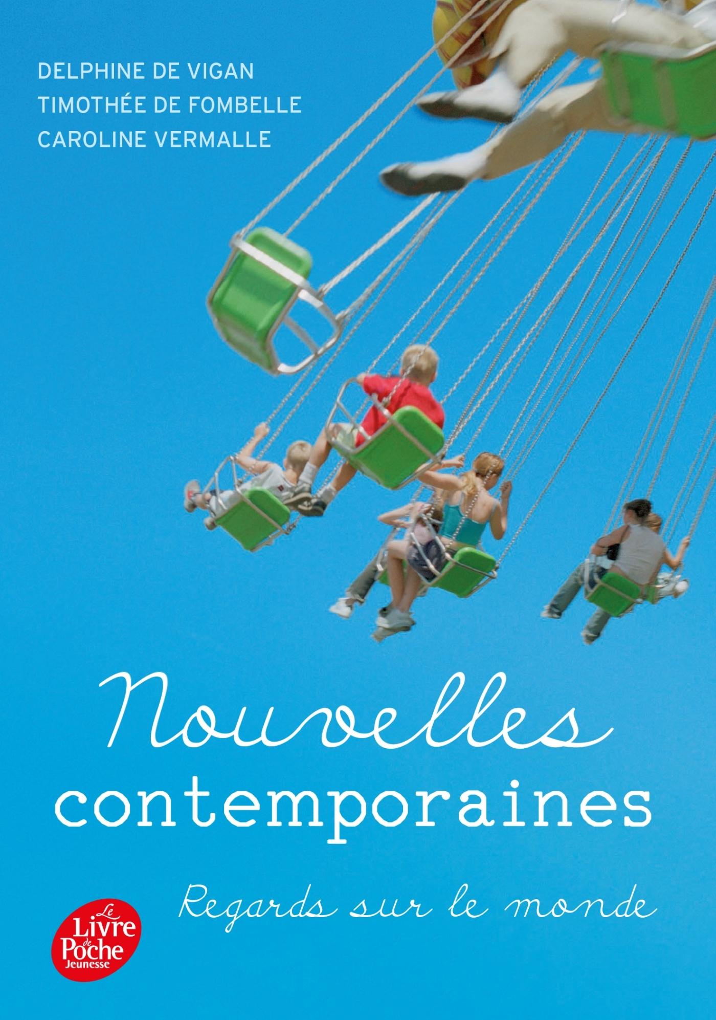NOUVELLES CONTEMPORAINES - REGARDS SUR LE MONDE