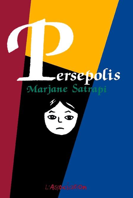 PERSEPOLIS (MONOVOLUME)