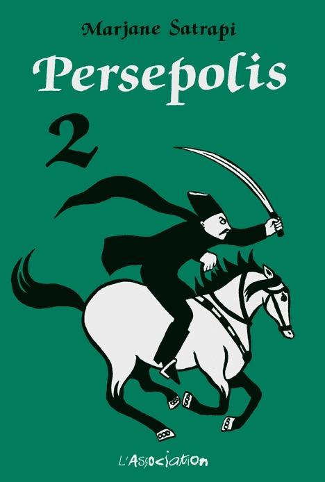 PERSEPOLIS T2