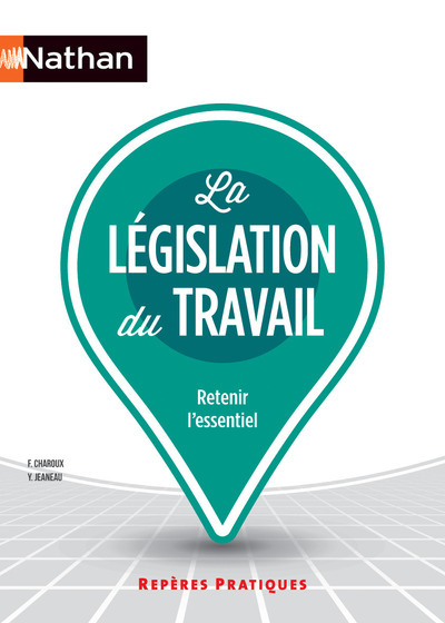 RP LA LEGISLATION TRAVAIL N06