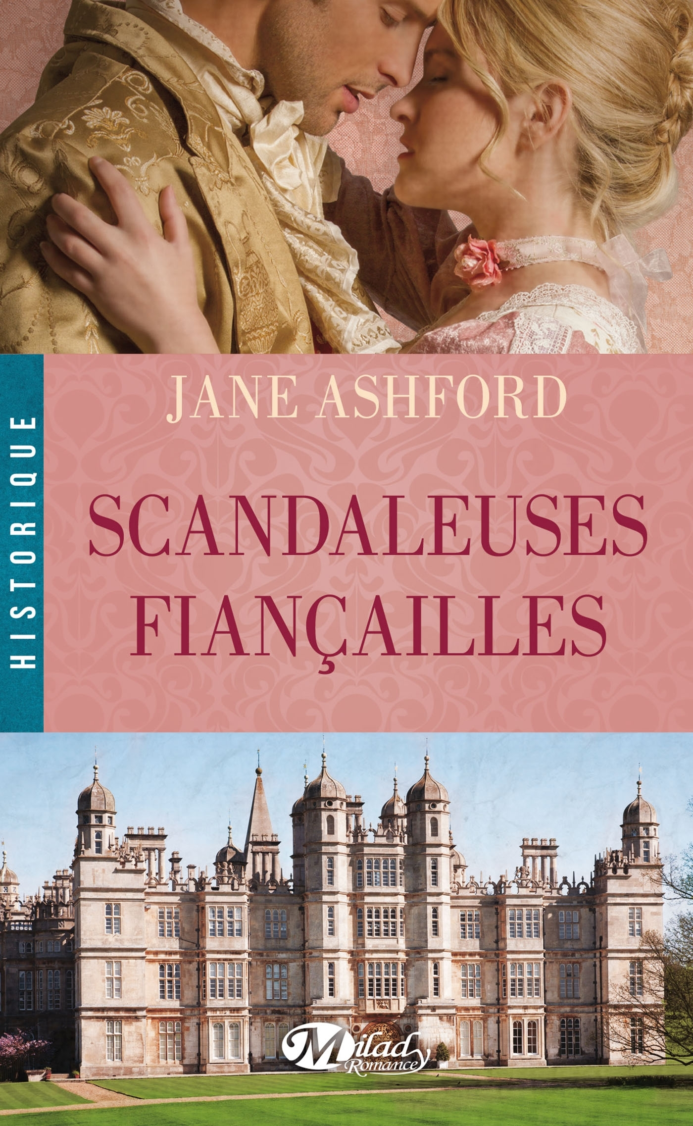 SCANDALEUSES FIANCAILLES
