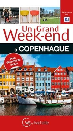 UN GRAND WEEK-END A COPENHAGUE