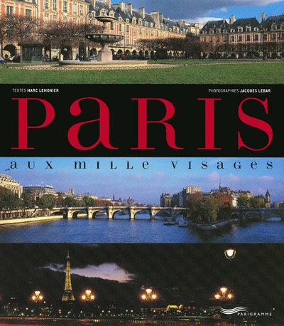 PARIS AUX MILLE VISAGES 2009