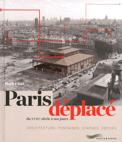 PARIS DEPLACE