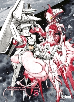 KNIGHTS OF SIDONIA - TOME 08