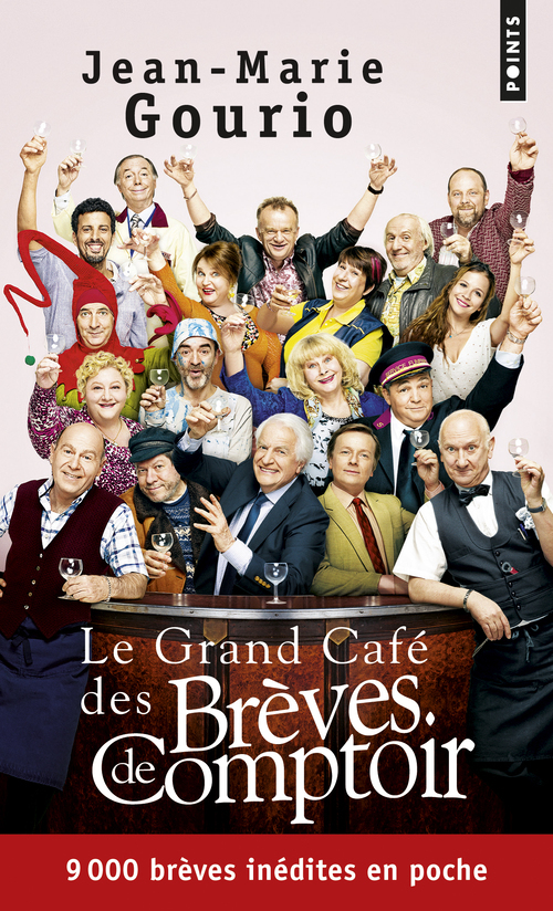 GRAND CAFE DES BREVES DE COMPTOIR (LE)