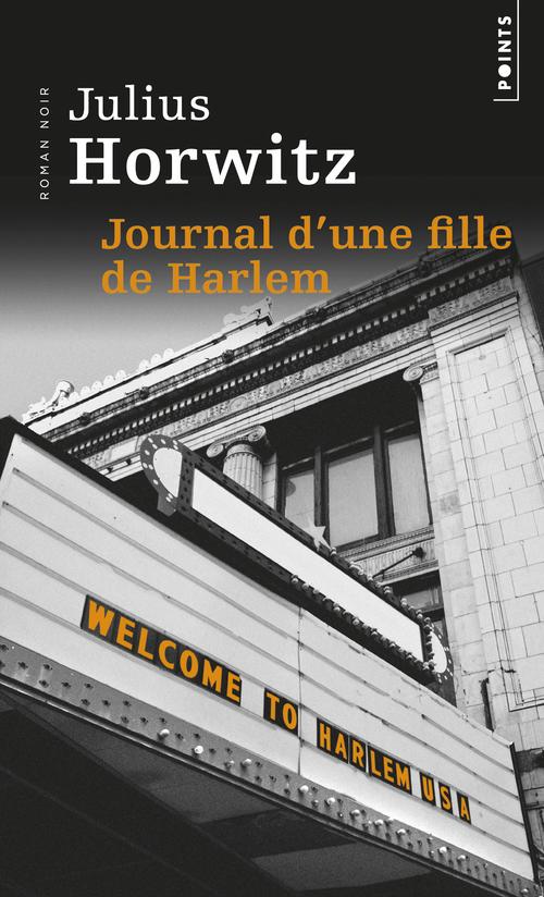 JOURNAL D'UNE FILLE DE HARLEM