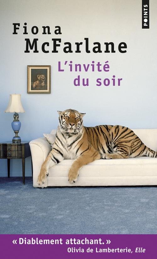 INVITE DU SOIR (L')