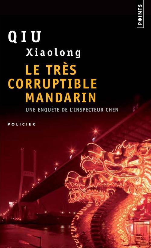 TRES CORRUPTIBLE MANDARIN (LE)