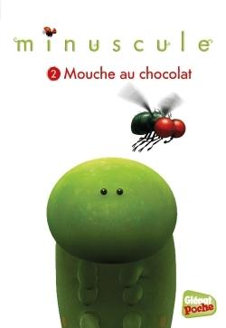 MINUSCULE - POCHE - TOME 02
