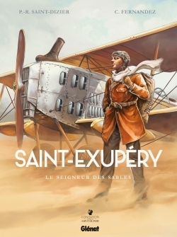 SAINT-EXUPERY TOME 01