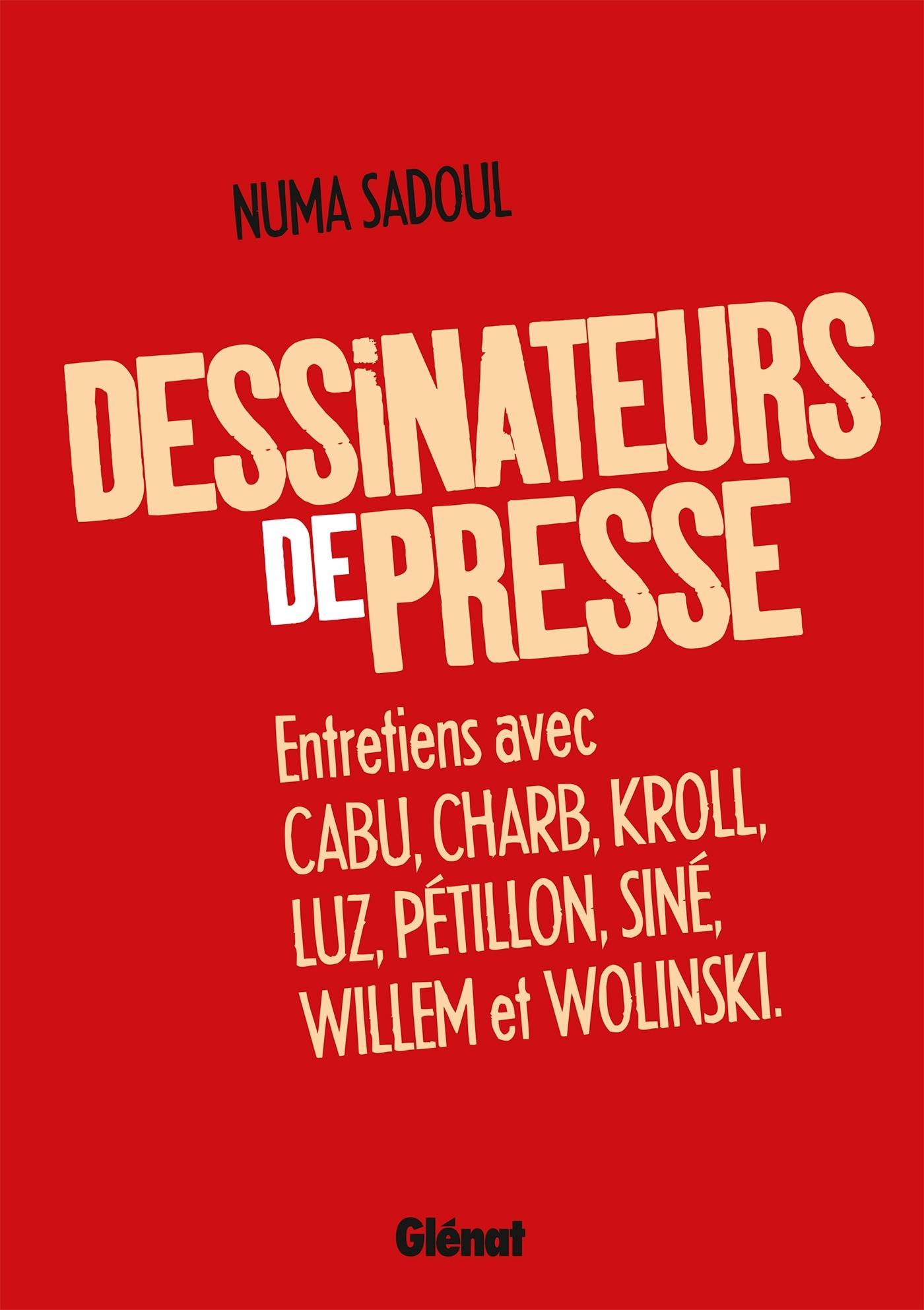 DESSINATEURS DE PRESSE