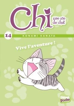 CHI - POCHE - TOME 14