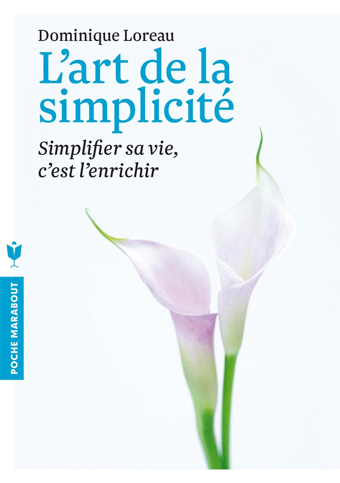 L ART DE LA SIMPLICITE