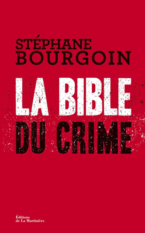 BIBLE DU CRIME (LA)