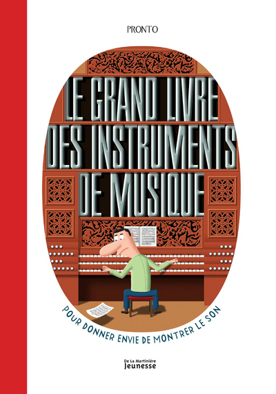 GRAND LIVRE DES INSTRUMENTS DE MUSIQUE (LE)