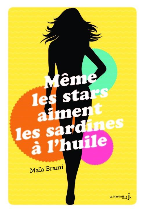 MEME LES STARS AIMENT LES SARDINES A L'HUILE