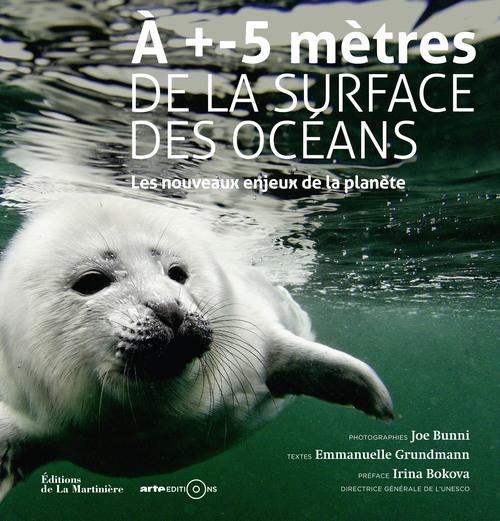 A +- 5 METRES DE LA SURFACE DES OCEANS. LES NOUVEAUX ENJEUX DE LA PLANETE